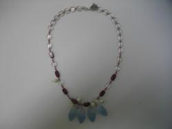 Kathleen Black glass jewellry 1